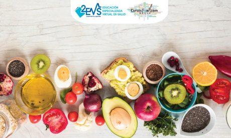 Principios de nutrición y dietética