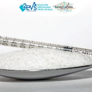 Atención de enfermería en el paciente con diabetes