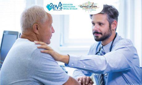 Diplomado virtual: Comunicación en el entorno sanitario