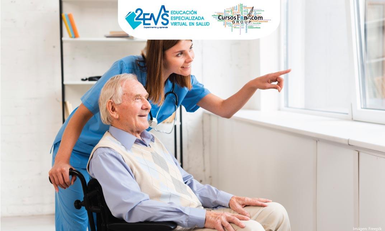 Humanización del cuidado en el entorno hospitalario