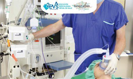 Principios de la ventilación mecánica para enfermería