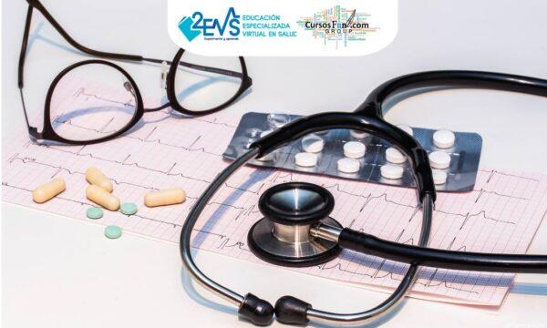 electrocardiografía y monitorización cardíaca para enfermería
