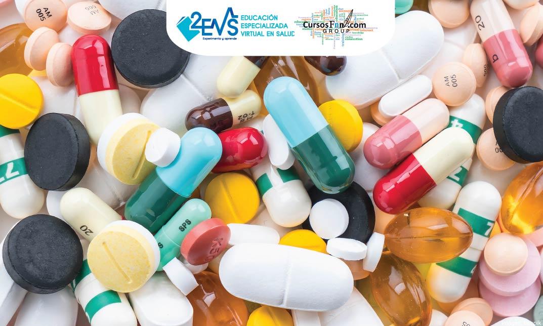 Curso: Actualización en farmacología