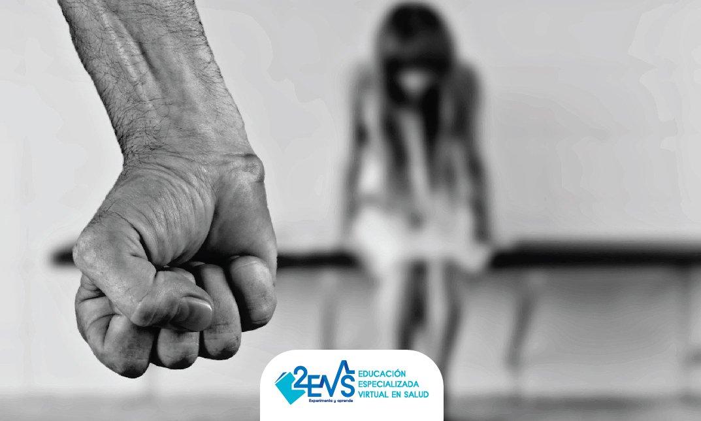 Curso cuidado integral a víctimas de violencia sexual